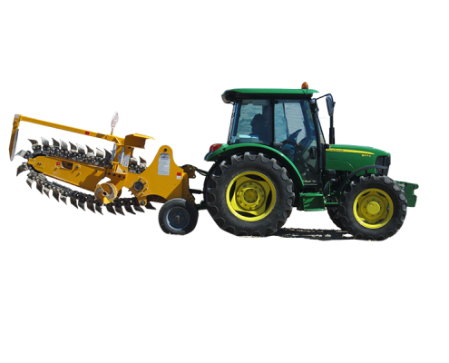 Trenching-machines-tractor-manufacturer  Trencher Photos Trenching machines tractor manufacturer 495x400