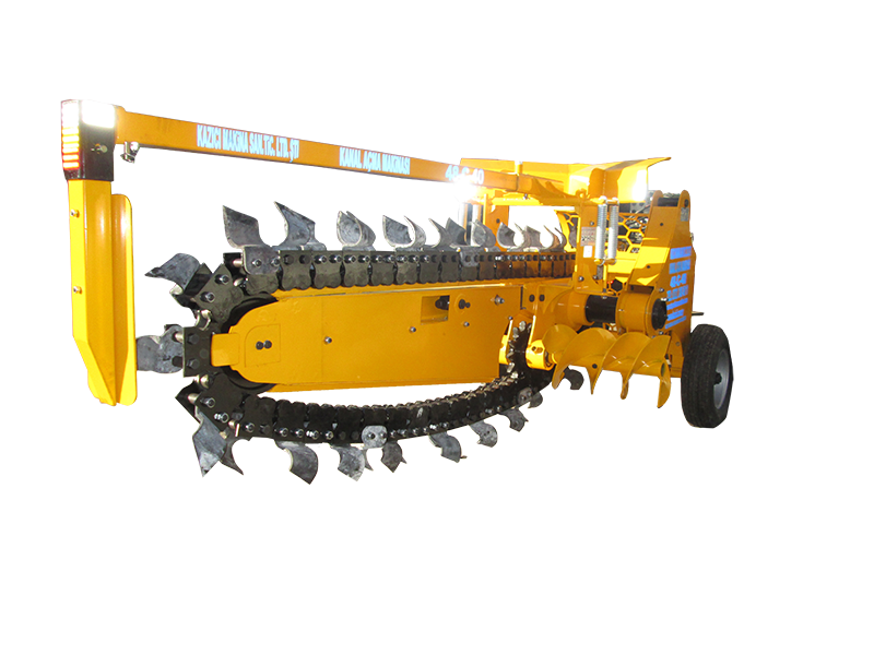 trenching machine Trenching Machines Home trencher manufacturer konya