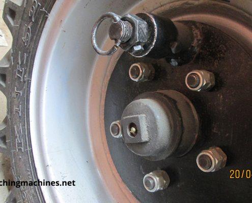 Self Creepy Trenching Machines 1 trencher machine About Trencher Machine Self Creepy Trenching Machines 1 495x400