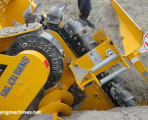 Self Creepy Trenching Machines Manufacturer trencher machine About Trencher Machine Self Creepy Trenching Machines Manufacturer 495x400
