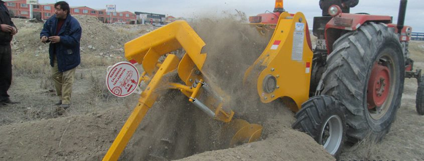 Self Creepy Trenching Machines Manufacturer Konya  Trencher machine Self Creepy Trenching Machines Manufacturer Konya 845x321