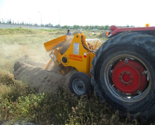 trenching machine Trenching Machines – 48C40 Trenching Machine 13 495x400
