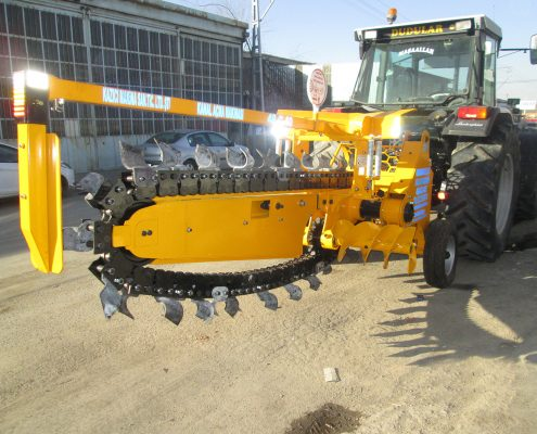 trenching machine Trenching Machines – 48C40 Trenching Machine 8 495x400