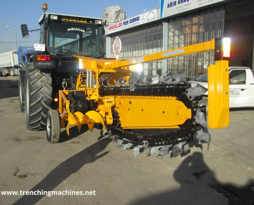 Trenching Machines Hard Soil (6) trenching machine Trenching Machines – 48C40 Trenching Machines Hard Soil 6 495x400