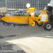 Tips associated with the purchase, use of trencher devices! Trenching Machines Hard Soil 9 180x180