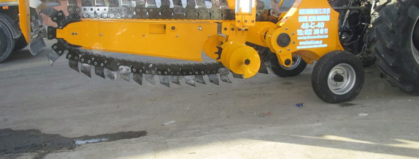 Tips associated with the purchase, use of trencher devices! Trenching Machines Hard Soil 9 845x321