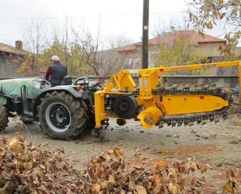 trenching machine Trenching Machines – 40B38 trenchindmachines 40B38 10 495x400