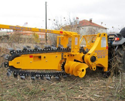 trenching machine Trenching Machines – 40B38 trenchindmachines 40B38 3 495x400