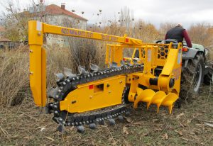 trenching machine Trenching Machines – 40B38 trenchindmachines 40B38 5 300x206