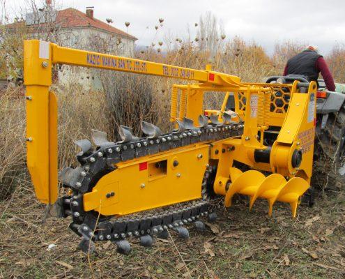 trenching machine Trenching Machines – 40B38 trenchindmachines 40B38 5 495x400
