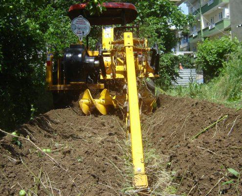 trenching machine Trenching Machines – 40B38 trenchingmachines 40B38 18 495x400