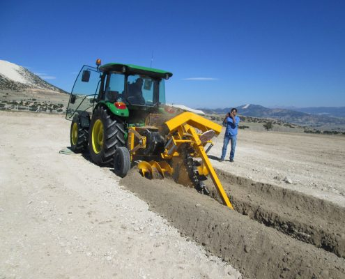 Trencher Photos trenchingmachines 48C32 11 495x400