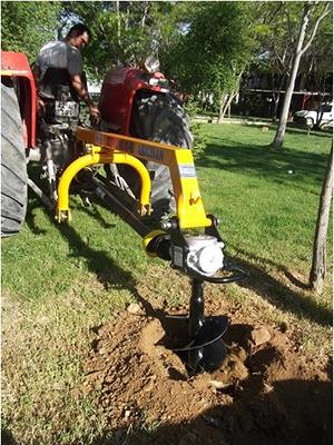 pit digger machine Pit Digger Machine pit digger machine 2