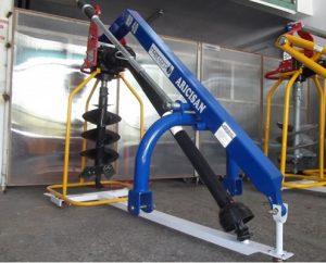 pit drilling machine Pit Drill Machine pit drilling machine 2 300x242