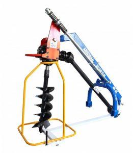 pit drilling machine Pit Drill Machine pit drilling machine 261x300